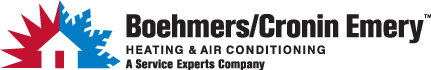 Boehmers/Cronin Emery Service Experts Logo